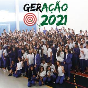Geração 2021