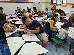 Festa da Família - Educação Infantil