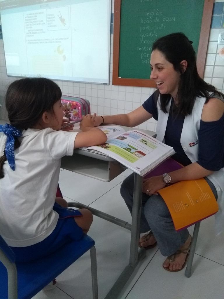 Dia Mundial da Alfabetização.