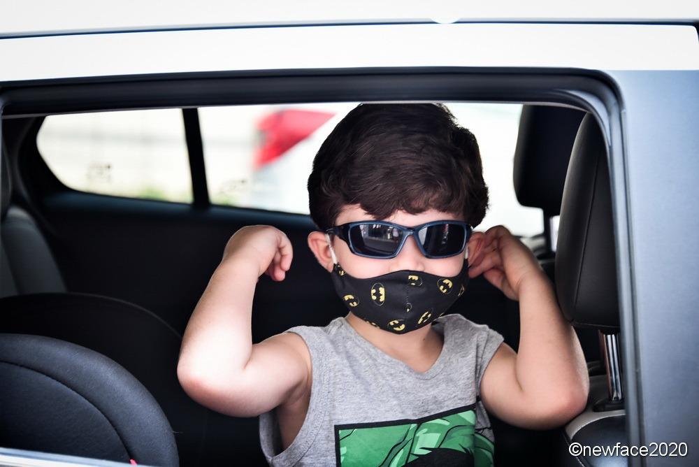 Drive Thru Dia das Crianças