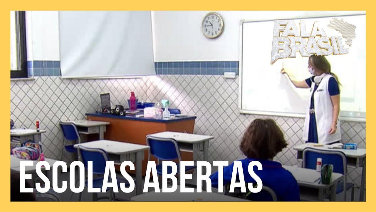 CASJ é destaque no Fala Brasil
